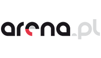 arena logo kot rabatowy