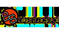 bikestacja logo kot rabatowy