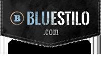 bluestilo logo kot rabatowy