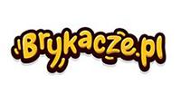 brykacze logo kot rabatowy