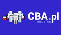cba logo kot rabatowy