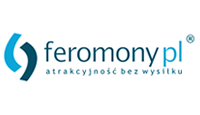 feromony logo kot rabatowy