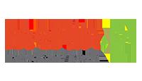 merlin logo kot rabatowy
