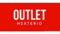 nexterio logo kot rabatowy