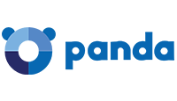 panda security logo kot rabatowy