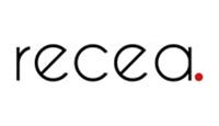 recea logo kot rabatowy