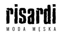 risardi logo kot rabatowy