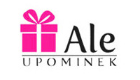 aleupominek logo kot rabatowy