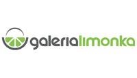 galeria limonka logo kot rabatowy