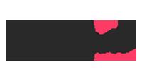 larica logo kot rabatowy