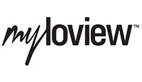 myloview logo kot rabatowy