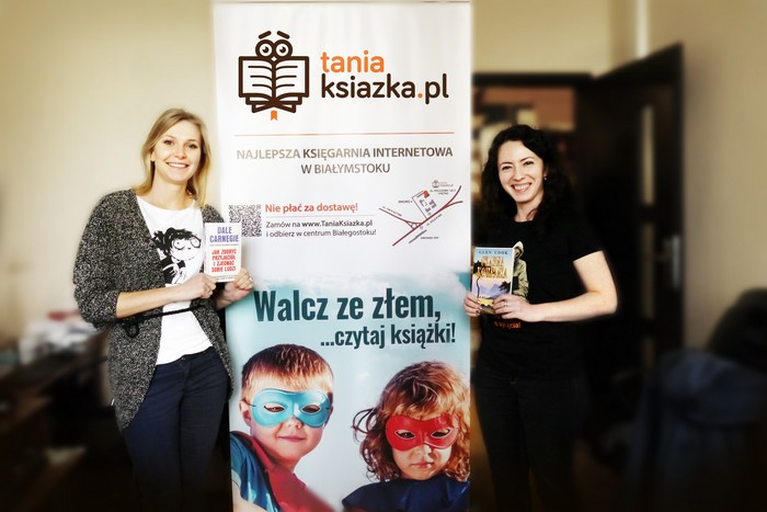 Tania Książka księgarnia internetowa