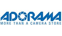 adorama logo kot rabatowy