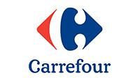 carrefour logo kot rabatowy