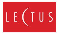 lectus logo kot rabatowy