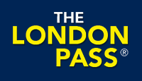 london pass logo kot rabatowy