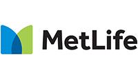 metlife logo kot rabatowy