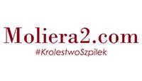 moliera 2 logo kot rabatowy