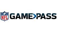 nfl game pass logo kot rabatowy