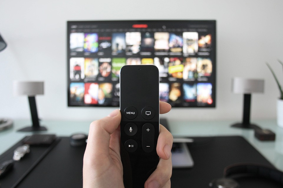 showmax smart TV