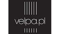 velpa logo kot rabatowy