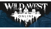 wild west online logo kot rabatowy