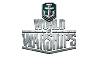 world of warships logo kot rabatowy