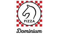 dominium logo kot rabatowy