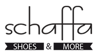 Schaffashoes logo kot rabatowy