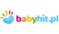 babyhit logo kot rabatowy