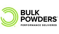 bulk powders logo kot rabatowy