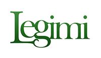 legimi logo kot rabatowy