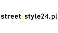 StreetStyle24 logo kot rabatowy