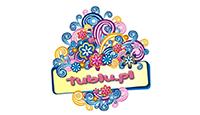 Tublu logo kot rabatowy