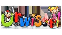Urwis logo kot rabatowy