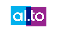 al.to logo kot rabatowy
