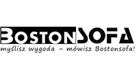 Boston Sofa logo kot rabatowy