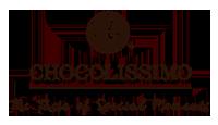 Chocolissimo logo kot rabatowy