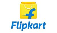 Flipkart logo kot rabatowy