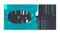 Kiwi.com logo kot rabatowy