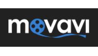Movavi logo kot rabatowy