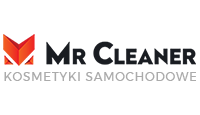 MrCleaner logo kot rabatowy