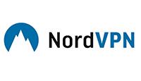 NordVPN logo kot rabatowy