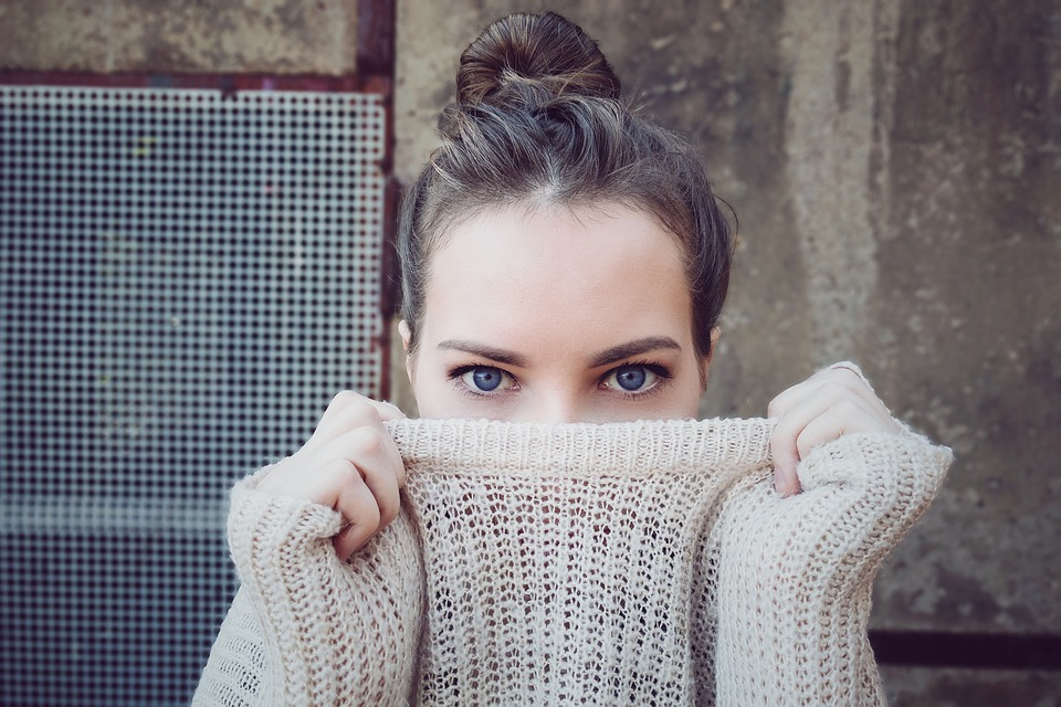 swetry i sukienki w ZOiO