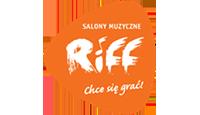Riff logo kot rabatowy