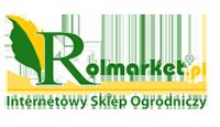 Rolmarket logo kot rabatowy