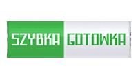 Szybka Gotówka logo kot rabatowy