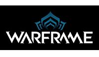 Warframe logo kot rabatowy