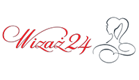Wizaż24 logo kot rabatowy