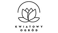 Kwiatowy Ogród logo KotRabatowy.pl